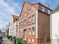 housing corporation hannover