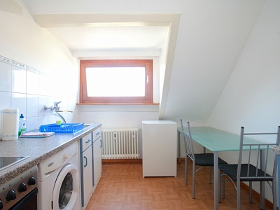 buy apartment Hannover