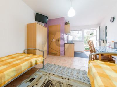 1 zimmer apartment hannover umland id 6820 for Zimmer hannover